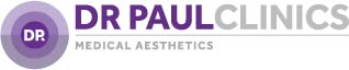 Dr Paul Clinics mobile menu logo
